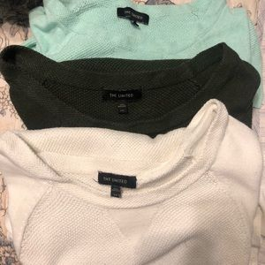 Bundle of Sweaters Size Small